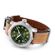 Breitling Aviator Super 8 B20 Automatic 46 EB2040101L1X1 AVIATOR SUPER 8 B20 AUTOMATIC 46 Titanium - Green