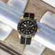 Tudor Black Bay Bronze M79250BA-0002 Black Bay Bronze