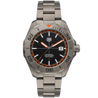 TAG Heuer Aquaracer WAY208F.BF0638 WAY208F.BF0638