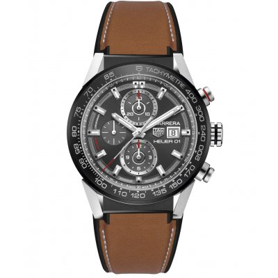 TAG Heuer Carrera Heuer 01 CAR201W.FT6122 CAR201W.FT6122