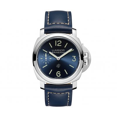 Panerai Luminor Blu Mare PAM01085 Luminor Blu Mare  44mm