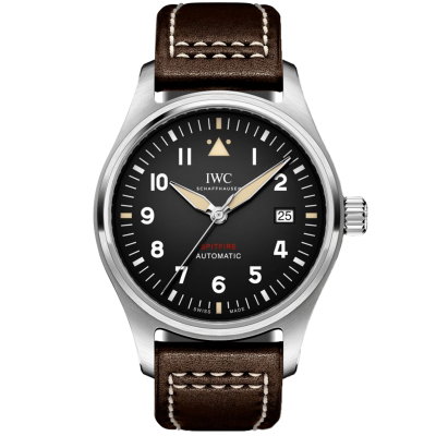 IWC Pilot 's Watch IW326803 PILOT'S WATCH AUTOMATIC SPITFIRE
