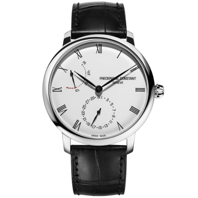 Frederique Constant Slimline FC-723WR3S6 FC-723WR3S6