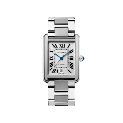Cartier Tank solo W5200028 TANK SOLO EXTRA-LARGE AUTOMATIC