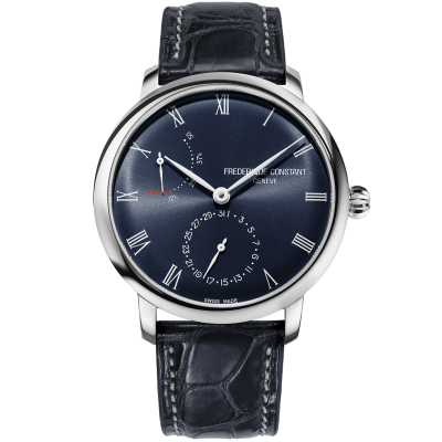 Frederique Constant Slimline FC-723NR3S6 FC-723NR3S6