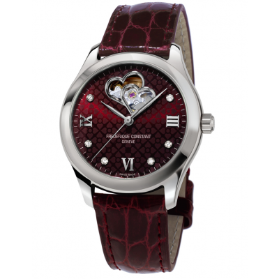 Frederique Constant Double Heart Beat FC-310BRGDHB3B6 FC-310BRGDHB3B6