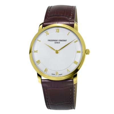 Frederique Constant Slimline FC-200RS5S35 FC-200RS5S35