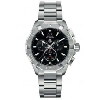 TAG Heuer Aquaracer CAY1110.BA0927 Water resistance 300M, Quartz Chronograph, 43 mm