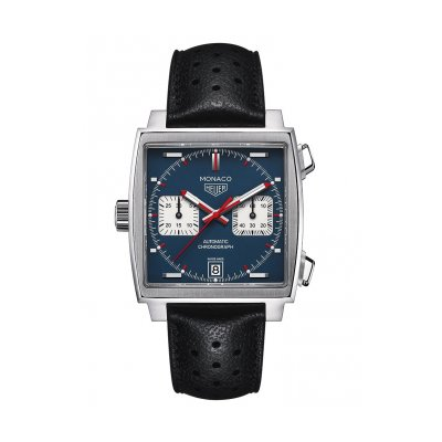 TAG Heuer Monaco Calibre 11 CAW211P.FC6356 Calibre 11, Automatic Chronograph, 39 mm