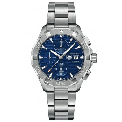 TAG Heuer Aquaracer CAY2112.BA0927 Water resistance 300M, Automatic Chronograph, 43 mm