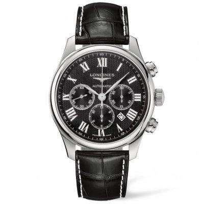 Longines Master Collection L28594517 L28594517
