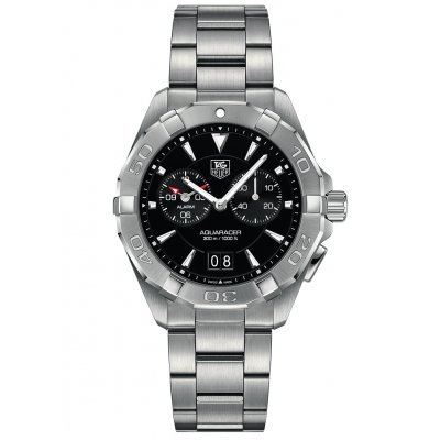 TAG Heuer Aquaracer WAY111Z.BA0928 Water resistance 300M, Quartz, 41 mm