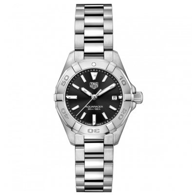 TAG Heuer Aquaracer WBD1410.BA0741 Water resistance 300M, Quartz, 27 mm