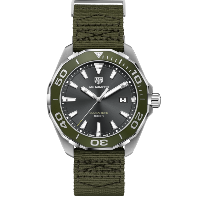 TAG Heuer Aquaracer WAY101L.FC8222 WAY101L.FC8222