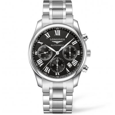 Longines Master Collection L27594516 L27594516