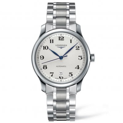 Longines Master Collection L26284786 Roman Numerals, Automatic, 38.5 mm