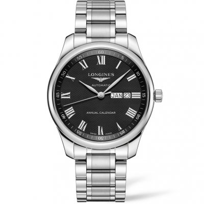 Longines Master Collection L29204516