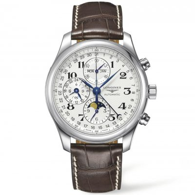 Longines Master Collection L27734785 L27734785