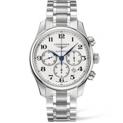 Longines Master Collection L28594786 L28594786