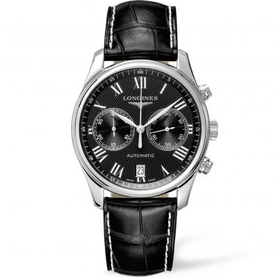 Longines Master Collection L26294517 L26294517
