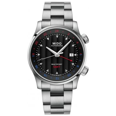 Mido Multifort GMT M0059291105100 M0059291105100