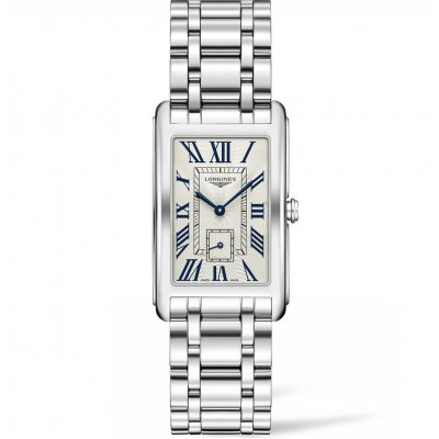 Longines DolceVita L57554716 Quartz, 26.10 x 42 mm