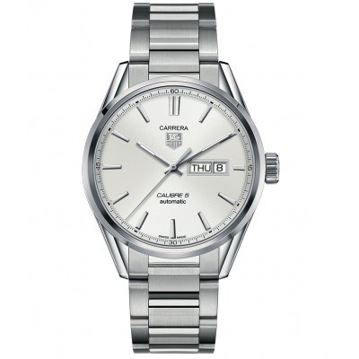 TAG Heuer Carrera WAR201B.BA0723 Caliber 5, Automatic, 41 mm