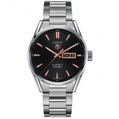 TAG Heuer Carrera WAR201C.BA0723 Caliber 5, Automatic, 41 mm