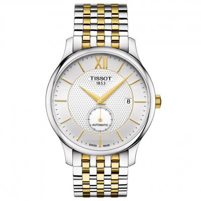 Tissot T-Classic T063.428.22.038.00 TRADITION, Automatic, 40 mm