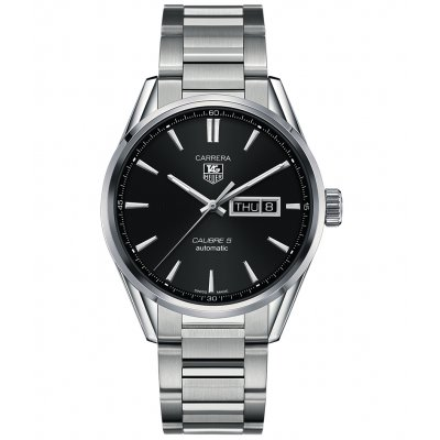 TAG Heuer Carrera WAR201A.BA0723 Caliber 5, Automatic, 41 mm