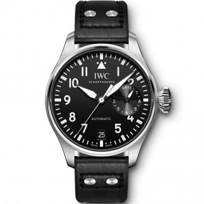 IWC Big Pilot 's Watch Big Pilot 's Watch IW500912 Big Pilot 's Watch