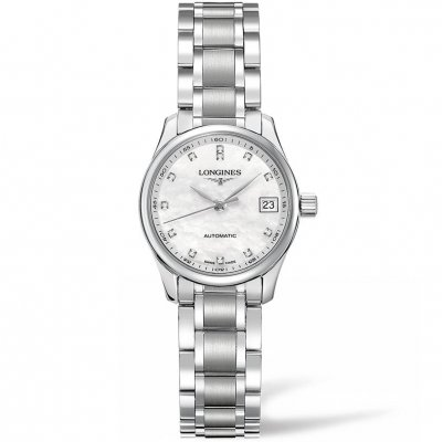 Longines Master Collection L21284876 L21284876
