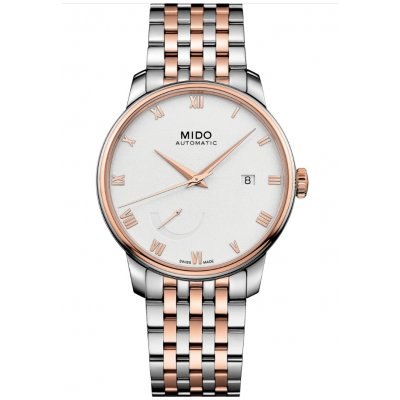 Mido Baroncelli Power Reserve M0274282201300 M0274282201300