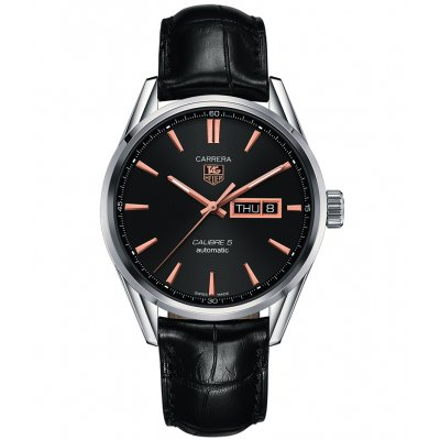 TAG Heuer Carrera WAR201C.FC6266 Caliber 5, Automatic, 41 mm