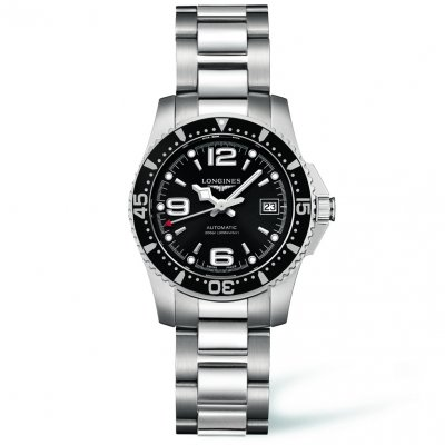 Longines HydroConquest L32844566 Water resistance 300M, Automatic, 29 mm