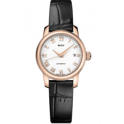 Mido Baroncelli Lady Twenty Five M0390073601300 M0390073601300