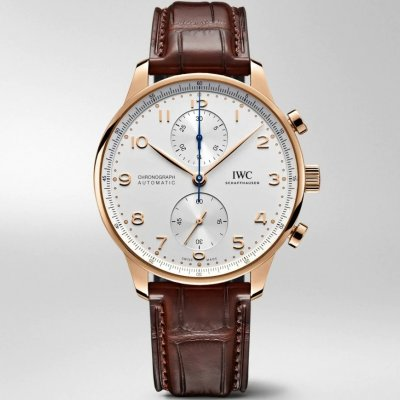IWC Portugieser Chronograph IW371611 Automatic