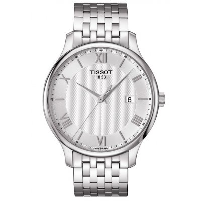 Tissot T-Classic T063.610.11.038.00 TRADITION, Quartz, 42 mm