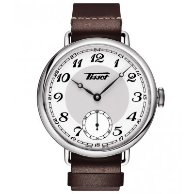 Tissot Heritage T104.405.16.012.00 1936, Mechanical, 45 mm
