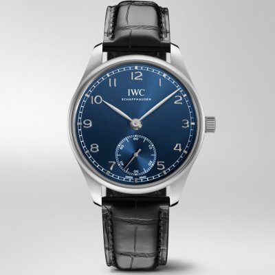 IWC Portugieser Automatic 40 IW358305 Automatic 40