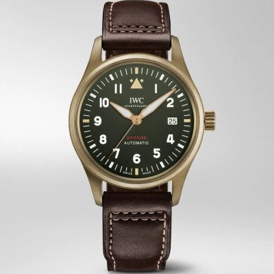 IWC Pilot 's Watch Automatic Spitfire IW326802