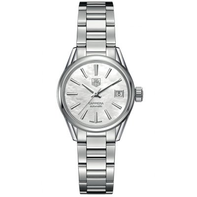 TAG Heuer Carrera WAR2411.BA0776 Caliber 9, Automatic, 28 mm