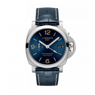 Panerai Luminor GMT PAM01033 Luminor GMT  44mm