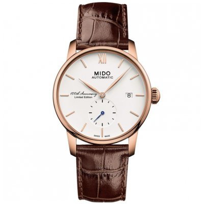 Mido Baroncelli 100TH Anniversary Limited Edition M86083268 M86083268