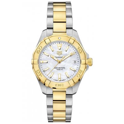 TAG Heuer Aquaracer WBD1320.BB0320 Gold, Quartz, 32 mm
