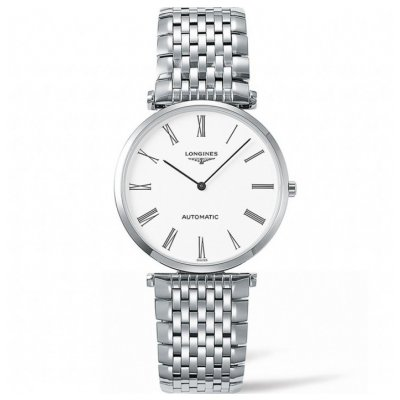 Longines La Grande Classique de Longines L49084116 Ultra Thin, Automatic, 36 mm