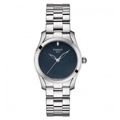 Tissot T-Lady T112.210.11.041.00 T-WAVE, Quartz, 30 mm