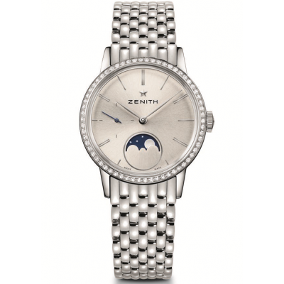 Zenith ELITE Lady Moonphase 33 mm 16.2330.692/01.M2330 16.2330.692/01.M2330