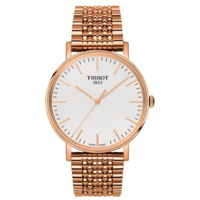 Tissot T-Classic T109.410.33.031.00 EVERYTIME, Quartz, 38 mm