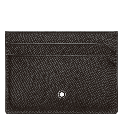 Mont Blanc Sartorial 114604 Credit Card Wallet, 10 x 7.5 cm